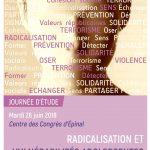 Radicalisation et vulnérabilités adolescentes